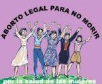 Abortos de mujeres jóvenes en México, por encima de la media mundial