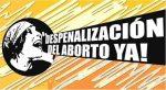 Mujeres luchan contra la criminalización del aborto en Veracruz