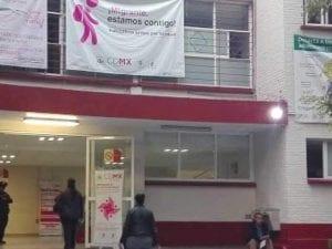 Centro de Salud México España