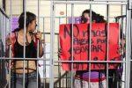 Mujer detenida por abortar en Tamaulipas