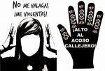 El acoso sexual en espacios públicos en México