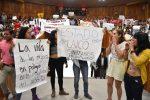 Congreso rechaza despenalización del aborto en Veracruz