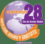 28 de septiembre: Día Internacional por la Despenalización del Aborto