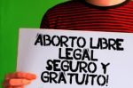 La criminalización del aborto en CDMX después de las 12 semanas