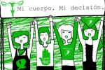 Debaten posible despenalización del aborto en Argentina